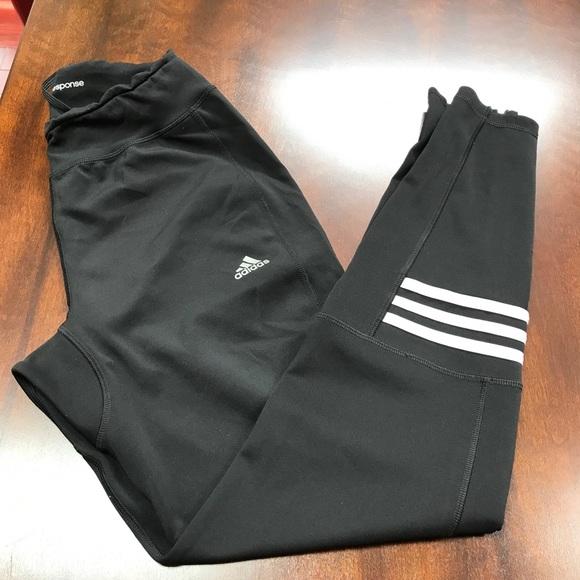 🗼 Adidas running leggings